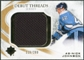 2010/11 Upper Deck Ultimate Collection Debut Threads #DTNJ Nick Johnson /200