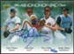 2005 Upper Deck 4000 Strikeout Autographs #RC Roger Clemens 33/50