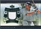 2007 Upper Deck UD Game Materials #JD Johnny Damon S2