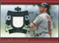 2007 Upper Deck UD Game Materials #JE Jim Edmonds S2