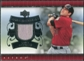 2007 Upper Deck UD Game Materials #LB Lance Berkman S2