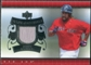 2007 Upper Deck UD Game Materials #MR Manny Ramirez S2