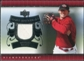 2007 Upper Deck UD Game Materials #SD Stephen Drew S2