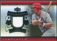2007 Upper Deck UD Game Materials #SR Scott Rolen S2