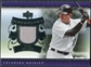 2007 Upper Deck UD Game Materials #TH Todd Helton S2