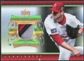 2007 Upper Deck UD Game Patch #CA Chris Carpenter