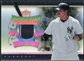 2007 Upper Deck UD Game Patch #JG Jason Giambi