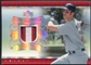 2007 Upper Deck UD Game Patch #JM Joe Mauer