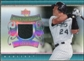 2007 Upper Deck UD Game Patch #MC Miguel Cabrera