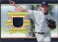2007 Upper Deck UD Game Patch #MU Mike Mussina