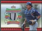 2007 Upper Deck UD Game Patch #VM Victor Martinez