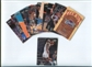 2008/09 Upper Deck Basketball Cleveland Cavaliers Team Set - LEBRON!