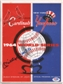 1964 World Series Program Cardinals vs. Yankees Autographed by Mickey Mantle