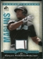2008 Upper Deck SP Legendary Cuts Destination Stardom Memorabilia #HR Hanley Ramirez