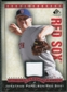 2008 Upper Deck SP Legendary Cuts Destination Stardom Memorabilia #JP Jon Papelbon