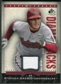 2008 Upper Deck SP Legendary Cuts Destination Stardom Memorabilia #SD Stephen Drew