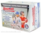 2012 Bowman Chrome Baseball 8-Pack Box