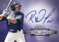 2012 Bowman Sterling Baseball Hobby 4-Box Case