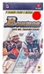 2012 Bowman Football 8-Pack Box (5 Box Lot)