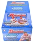 2012 Bowman Baseball Jumbo Rack 6-Box Case
