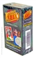 2012 Upper Deck Fleer Retro Football Hobby Mini-Box