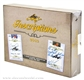 2012 Leaf Inscriptions Hobby 12-Box Case