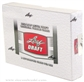 2012 Leaf Metal Draft Baseball Hobby 12-Box Case