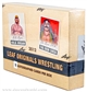 2012 Leaf Originals Wrestling Hobby 12-Box Case