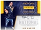 Biz Markie Autographed 5x7 Photo 2012 The National Panini Private Signings