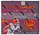 2012 Panini Crown Royale Football Retail 24-Pack Box - Wilson & Luck Rookies!