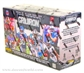 COMBO DEAL - 2012 Panini Football Hobby Boxes (Prime Signatures, Gridiron)