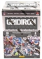 2012 Panini Gridiron Football 8-Pack Box (10-Box Lot) - WILSON & LUCK ROOKIES!