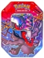 2012 Pokemon Legendary Collection Fall EX Tin - Set of 3