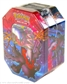 2012 Pokemon Legendary Collection Fall EX Tin - Darkrai