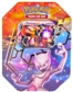2012 Pokemon Legendary Collection Fall EX Tin - MewTwo