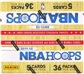 2011/12 Panini NBA Hoops Basketball Retail 36-Pack Box