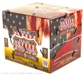 2012 Panini Americana Heroes & Legends Hobby 16-Box Case