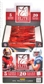 2012 Panini Elite Football Hobby 12-Box Case