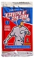 2012 Panini Triple Play Baseball Pack