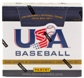 2012 Panini USA Baseball Hobby Box (Set)
