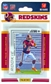 2012 Score Football Team Set Washington Redskins (Robert Griffin III RC!)