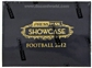 2012 Press Pass Showcase Football Hobby Box