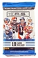 2012 Panini Rookies & Stars Football Retail 24-Pack Lot - WILSON & LUCK ROOKIES!