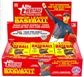 2012 Topps Heritage Minor League Baseball Hobby Box
