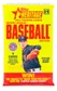 2012 Topps Heritage Minor League Baseball Hobby Pack