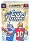 2012 Topps Prime Football Blaster 8-Pack Box - WILSON & LUCK ROOKIES!