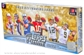 2012 Topps Prime Football Hobby 6-Box Case