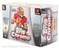 2012 Topps Chrome Football 16-Box Case