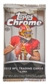 2012 Topps Chrome Football Base Set (NM-MT)