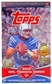 2012 Topps Football Hobby Box - WILSON & LUCK ROOKIES!
